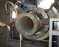 Máquina de corte TT-NG